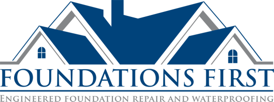 Foundations First Logo