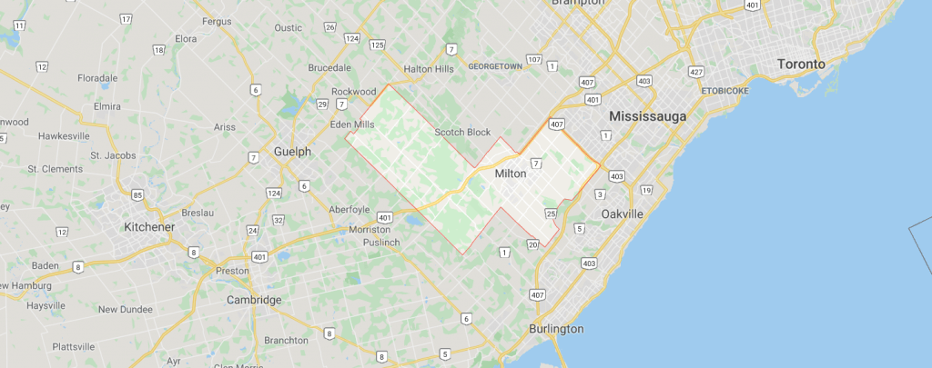 Milton Ontario Foundation Repair