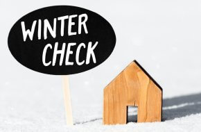 How winter affects your basement foundation